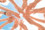 Как волонтеры меняют мышление современников