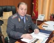 Вслед за Мелисом Турганбаевым сотрудники МВД требуют уволить и его, якобы, ставленника