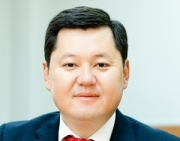 Новый председатель БГК – Алмаз Кененбаев