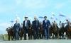 Спортсмен Руслан Тумонбаев: Сооронбай Жээнбеков будет главой государства, уделяющим особое внимание развитию спорта