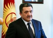 Новый мэр Бишкека – Албек Ибраимов
