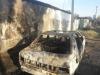 Поджоги в Маевке - дело рук сумасшедшего?