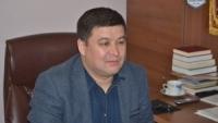 Максат Чойбеков возглавил Сокулукский ОВД