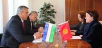 Международные наблюдатели запросили информацию о предвыборных нарушениях в КР