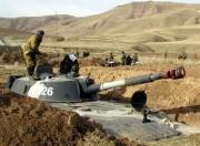 Россия окажет Таджикистану максимальную помощь оружием