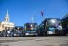 Владельцы новых китайских автобусов вводить льготы для пенсионеров не собираются