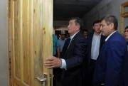 Премьер-министр Кыргызстана требует соблюдения всех строительных норм при строительстве школ