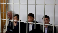 Суд оставил в силе приговор в отношении Исакова и Сатыбалдиева