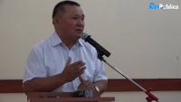 Кенешбек Дуйшебаев: Я опытный силовик, без работы не останусь