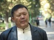 Штаты продолжают «военное» сотрудничество с Кыргызстаном