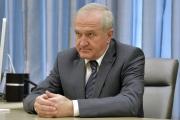 Премьер принял руководителя Федеральной таможенной службы РФ