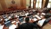 Место Текебаева в парламенте остается свободным из-за бюрократии
