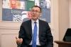 Вице-премьер принял участие в открытии Бишкекского инвестиционного форума