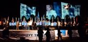 Жанар Акаев: СДПК выступает гарантом политической стабильности и порядка