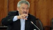 Азимбек Бекназаров заявил о завершении политической карьеры