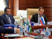 Неизвестные подробности визита российской делегации в КР