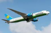 Узбекистан открыл прямой рейс из Ташкента в Нью-Йорк и обратно