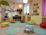 Мэрии Бишкека вернули еще одно здание, в котором ранее располагался детский сад