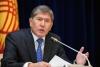 Атамбаев: Достаточно отключить Казахстану воду на два дня...