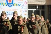 В Украине пройдет 8-й молодежный сбор «Союз – Наследники Победы»