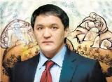 В гаражных кооперативах Бишкека обнаружен целый арсенал