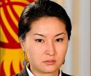 Атамбаев дал поручение Джолдубаевой по дальнейшей борьбе с коррупцией