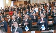 «Примерно 40-50 депутатов имеют по несколько жен»