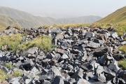 Власти Кыргызстана не заботит сохранность исторического наследия страны