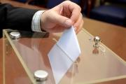 Кандидаты от СДПК Керезбеков и Бекешев проголосовали на выборах в парламент