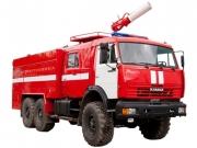 В случае ЧС пожарные не смогут заехать на территорию Ошского рынка