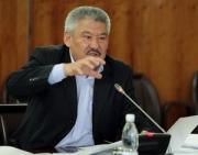Азимбек Бекназаров намекнул на предстоящие беспорядки в конце марта