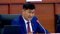 Депутата Атазова обвинили в краже Инанды. Депутат обещает «поговорить» с клеветниками