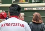 Путин подписал закон о национальных водительских правах для кыргызстанцев