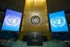 О чём будет говорить президент Атамбаев в Нью-Йорке?