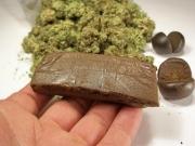 У мужчины нашли пятикилограммовую коробку с опием