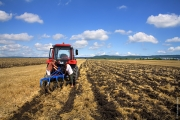 Отечественным фермерам поможет государство?