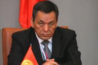 Экс-генпрокурор: Рад за Молдомусу Конгантиева. Думаю, он в этом деле потерпевший