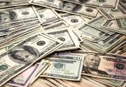 В Кыргызстан из Узбекистана пытались ввезти почти 1 миллион долларов