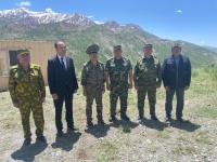 О чем договорились Кыргызстан и Таджикистан?