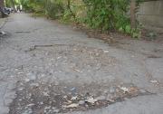 В Бишкеке ремонтируют тротуары