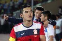 Азамат Байматов: Максим Бакиев ничего не сделал для развития кыргызского футбола
