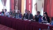 В Бишкеке обсудили вопросы обеспечения соответствия Конституции международных договоров