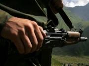 Погранслужба КР разрешила пересечение воздушной границы КР вертолетом Узбекистана