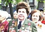 Ветеран ВОВ Валентина Касатых получила свою 43-ю награду