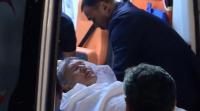 Алмазбеку Атамбаеву стало плохо после свидания с семьей