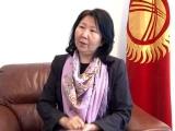 Эльмира Ибраимова: долги  делает власть, расплачиваться будем мы