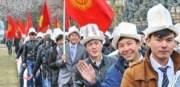 Бакыт Рысмендиев предложил увеличить необходимое для референдума количество инициаторов
