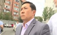 Манас Арабаев может сбежать?