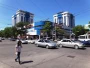 В Жогорку Кенеше предложили закрыть центр Бишкека для частных машин