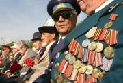 Сегодня в Кыргызстане насчитывается 647 ветеранов ВОВ
